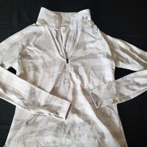 Awesome gray camo dri-fit jacket